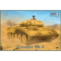 Crusader Mk.II (1:72)