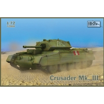 IBG 72068 Crusader Mk.III (1:72)