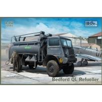 IBG 72082 Bedford QL Refueller (1:72)