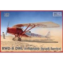 RWD-8 DWL in Palestine (Israeli Service) (1:72)