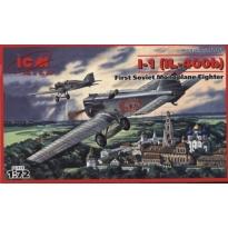 I-1 (IL-400b) (1:72)