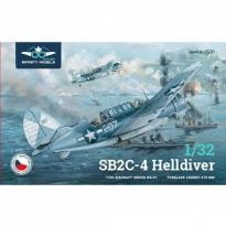 SB2C-4 Helldiver (1:32)