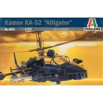 Kamov Ka-52 (1:72)