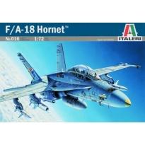 F/A-18 Wild Weasel C/D (1:72)