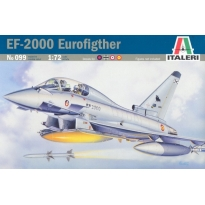 Eurofighter Twin Seater (1:72)