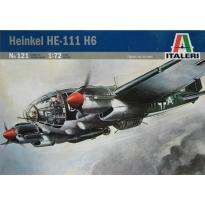 Heinkel He-111 H-6 (1:72)