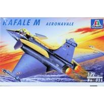 Rafale M Aéronavale (1:72)