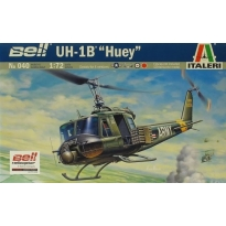 Bell UH-1B Huey (1:72)
