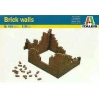 Brick walls (1:35)