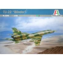 "TU-22 ""Blinder"" (1:72)"