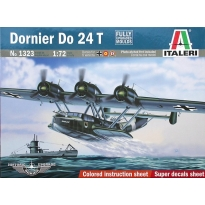 Dornier Do 24T (1:72)