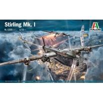 Stirling Mk.I (1:72)