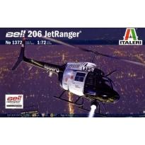 Bell 206 JetRanger (1:72)