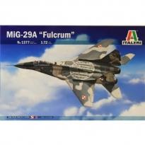 """MiG-29A """"Fulcrum"""" (1:72)"""