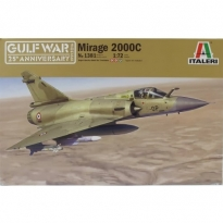 "Mirage 2000C ""Gulf War 25th Anniversary"" (1:72)"