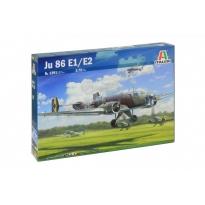 Ju 86 E-1/E-2 (1:72)