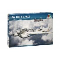 Fw-189 A-1/A-2 (1:72)