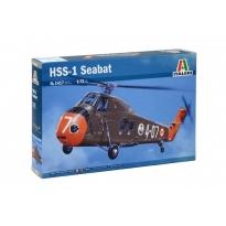 HSS-1 Seabat (1:72)