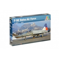 F-5E Swiss Air Force (1:72)