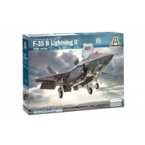 F-35 B Lightning II STOVL version (1:72)