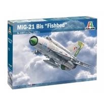 MiG-21 Bis ''Fishbed'' (1:72)