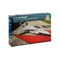F/A-18 HORNET Swiss Air Force - Royal Australian Air Force (1:72)