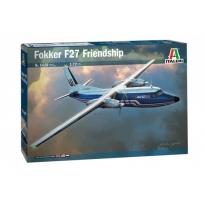 Fokker F27 Friendship (1:72)