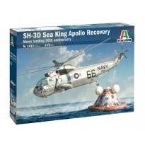 SH-3D Sea King Apollo Recovery (1:72)