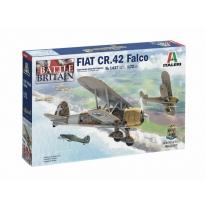 FIAT CR.42 Falco (1:72)