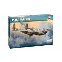 P-38J Lightning (1:72)
