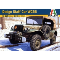 Dodge Staff Car WC56 (1:35)