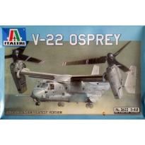 V-22 Osprey (1:48)