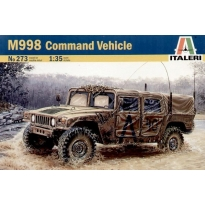M998 Command Vehicle (1:35)