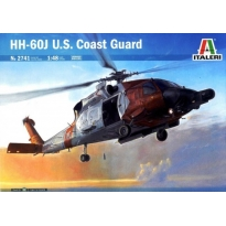HH-60J U.S. Coast Guard(1:48)