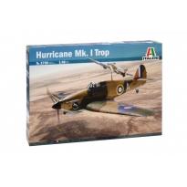 Hurricane Mk.I Trop (1:48)