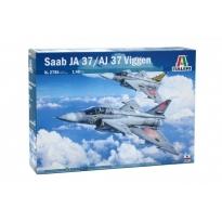 SaaB JA 37/AJ 37 Viggen (1:48)
