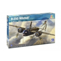 North American B-25G Mitchell (1:48)
