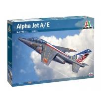 Alpha Jet A/E (1:48)