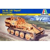Sd.Kfz.140 Flakpanzer Gepard (1:35)