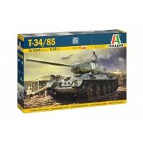 T34/85 Zavod 183 Mod. 1944 (1:35)