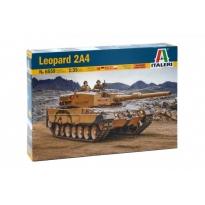 Leopard 2A4 (1:35)