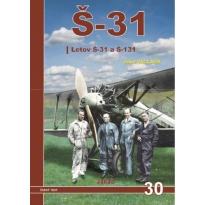 Letov Š-31 Š-131