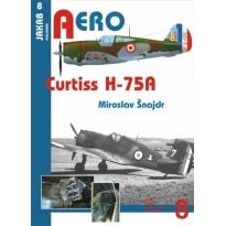 Jakab Aero Curtiss H-75A
