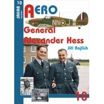 Jakab Aero Generál Alexander Hess