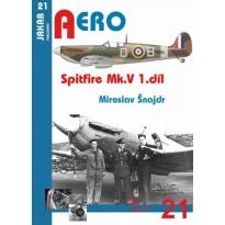 Jakab Aero Spitfire Mk.V 1.dil