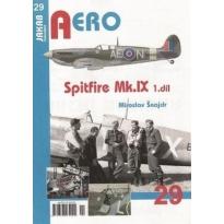 Jakab Aero Spitfire Mk.IX 1.dil