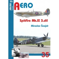Jakab Aero Spitfire Mk.IX 3.dil