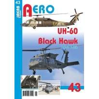 Jakab Aero UH-60 Black Hawk