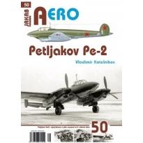 Jakab Aero Petljakov Pe-2