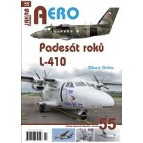 Jakab Aero Padesát roků L-410